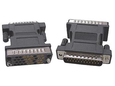 Telenetics Motorola UDS DB25 TO V.35 Adapter TEL-650037690101-0