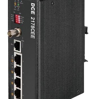 DCE 2178CEE Long Reach Ethernet Extender