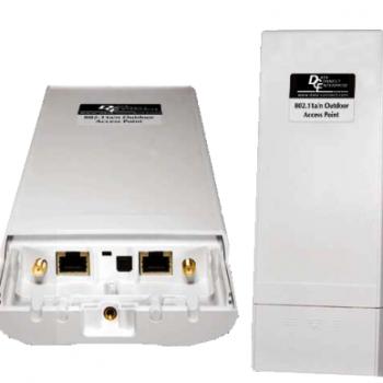 DCE 2178HP-WEE Industrial Ethernet Extender