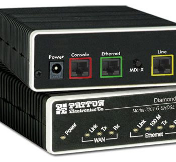 DiamondLink™ Model 3201/R/48