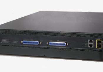 DCE 5224V-DSGFP-48 48-Port VDSL2 DSLAM