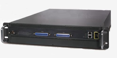 DCE 5224V-DSGFP-48 48-Port VDSL2 DSLAM-0