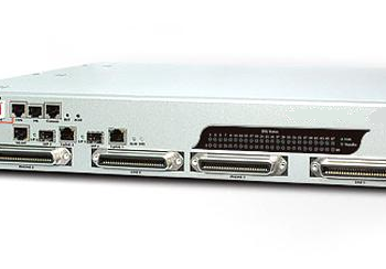 IDL-4802-48 48-Port ADSL 2/2+ IP DSLAM