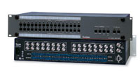 Extron MAV 1616 Composite Video Matrix Switcher 16×16 ( 60-240-05 )