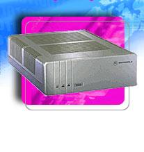 Telenetics Motorola 3512 1-Channel Standalone DSU/CSU Euro Model 230-240 VAC