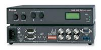 Extron RGB 202 Rxi Universal, Dual Input, Analog Interface with Audio and Enhanced ADSP&#8482