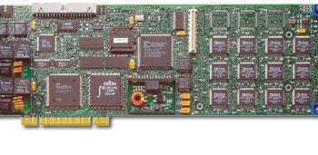Digi DataFire New Open Box RAS Card (48 Port) 77000597