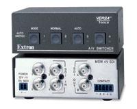 Extron MSW 4V SDI Four Input, Compact SDI Video VersaTools&reg Mini Switcher
