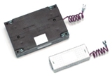 DATA CONNECT 6B-G TERMINAL STRIP PROTECTOR  6 WIRE, QUICK CONNECT, TERMINAL BLOCK