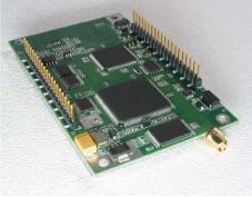 DATA CONNECT MH102125 MHX-920A SLOW FHSS 900 MHZ OEM WIRELESS MODEM  SLOW (-SL) Mode (-116 dBm)*