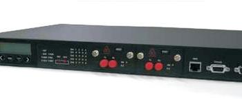 Data Connect Fiber-T3-4E1