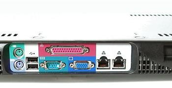 Encrypted  Tunnel  with Three Ethernet Ports, 300 Mbps,100 remote Clients