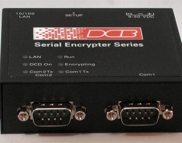 Serial Data Encrypter-0