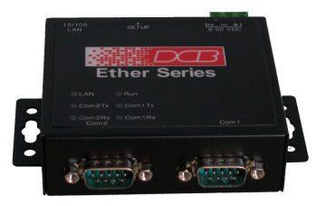 EMB-2 Modbus Protocol Aware Server