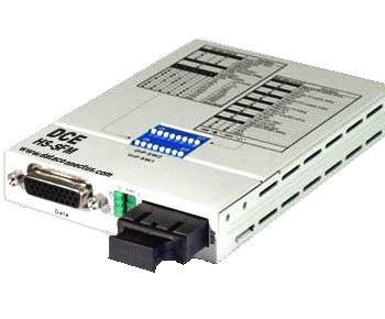 DCE/HS-SFM-AC
