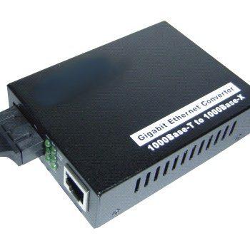 DCE GMCM1-550 1000M Gigabit Media Converter