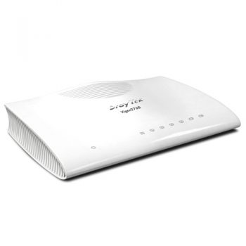 DrayTek Vigor 2760 High Speed VDSL2 Modem Router with ADSL2+ Fallback