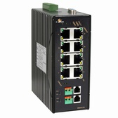 DataConnect 2178MDEE Industrial 10/100BASE-TX Ethernet Extender