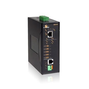 DataConnect 2178HEE Industrial 10/100BASE-TX Ethernet Extender – 2pack