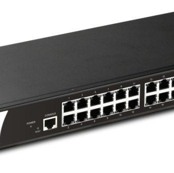 Draytek VigorSwitch G2260 PoE Gigabit Ethernet Switch
