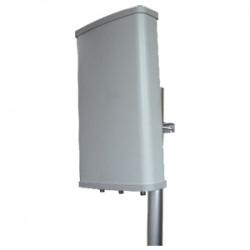 DCE 2178HP-FLAT Industrial Ethernet Extender