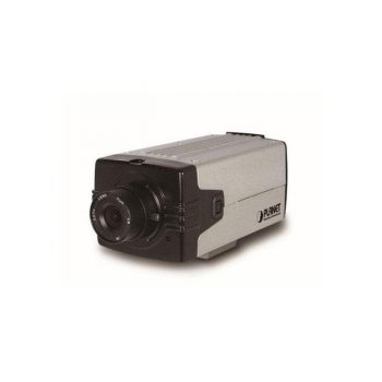 ICA-HM120 H.264 Mega-Pixel Box IP Camera