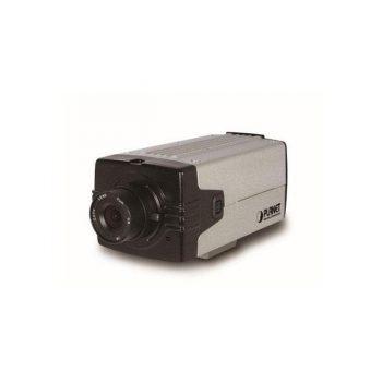 ICA-HM120 H.264 Mega-Pixel Box IP Camera