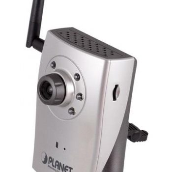 ICA-HM100W  Wireless H.264 Mega-Pixel IP Camera