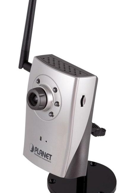 ICA-HM100W  Wireless H.264 Mega-Pixel IP Camera-0