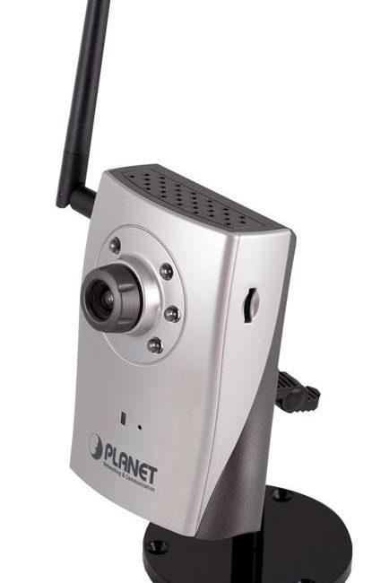 ICA-HM100W  Wireless H.264 Mega-Pixel IP Camera-0