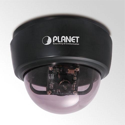 ICA-HM130 H.264 Mega-Pixel Dome IP Camera-0