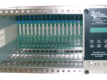 Data Connect RM16UI-DUAL-DC Chassis