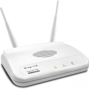 DrayTek Vigor AP 700 Wireless 802.11n Access Point with PoE