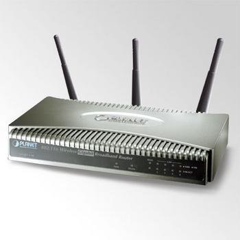 WNRT-630 802.11n Wireless Gigabit Broadband Router-0