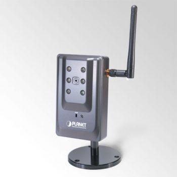 ICA-108W Wireless IR IP Camera