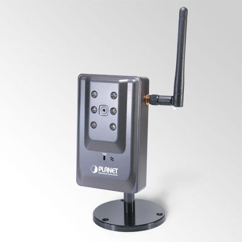 ICA-108W Wireless IR IP Camera-0