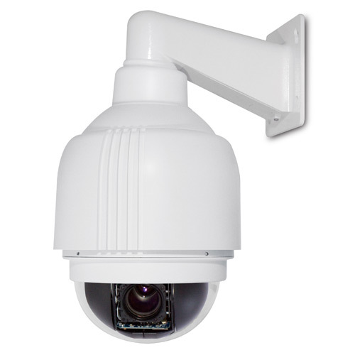 ICA-H652-PA H.264 Outdoor Speed Dome Internet Camera (PAL)_1-0