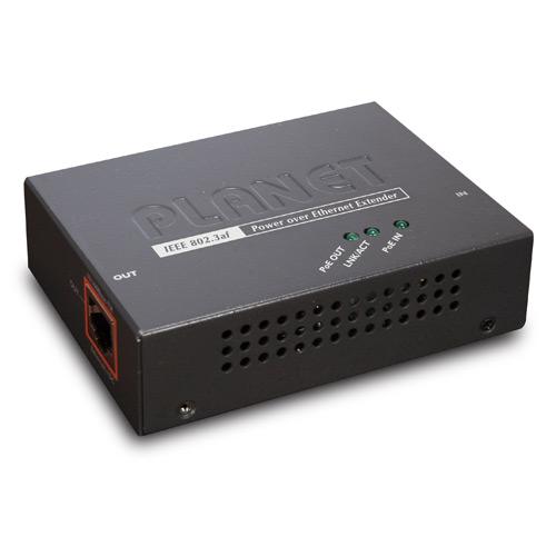 POE-E101 IEEE 802.3af PoE Extender-0