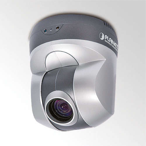 ICA-H610-NT H.264 Indoor CCD Internet Camera-0