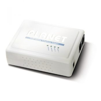 VIP-156PE 802.3af PoE SIP Analog Telephone Adapter