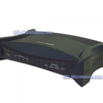 DCE 5204V-BM High Speed Extended Reach VDSL2 Bridge Modem