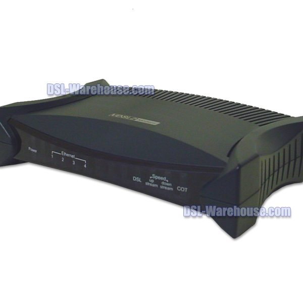 DCE 5204V-BM High Speed Extended Reach VDSL2 Bridge Modem-0