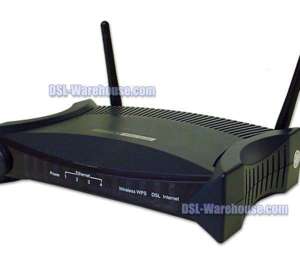 DCE 5204V-NRD Wireless 802.11n VDSL2 4-port Firewall Router-0