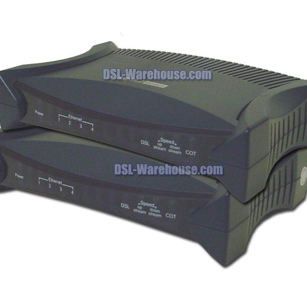 DCE 5204V-BM High Speed Extended Reach VDSL2 Bridge Modem 2Pack-0