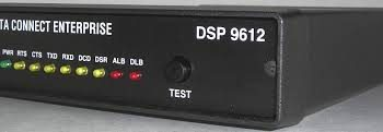 DCE DSP9612-LV Industrial Modem