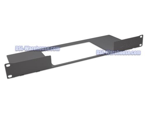 DrayTek RM1 19 inch 1RU Rackmount Bracket-0