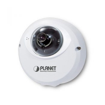 ICA-HM131 H.264 Full-HD Fixed Dome IP Camera