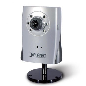 ICA-HM100 Wired H.264 Mega-Pixel IP Camera