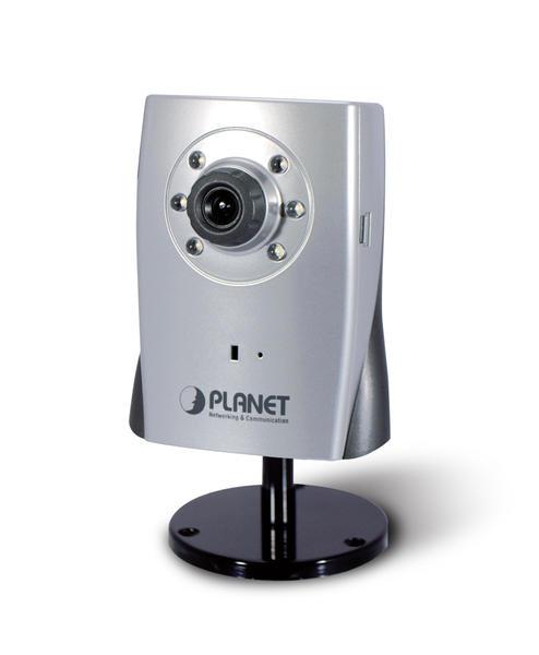 ICA-HM100 Wired H.264 Mega-Pixel IP Camera-0