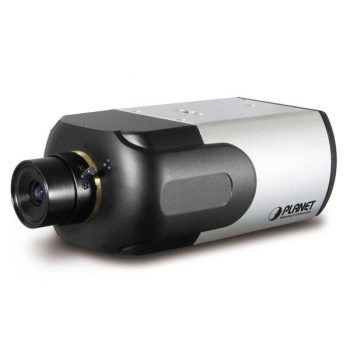 ICA-HM126R H.264 Full HD Real-Time Box IP Camera